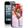 2014 Newest 3D Phone Case for iPhone 4/5/5S/5C with 3D Flash Image