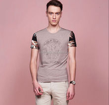 Summer New Style Fashion Men's Polo T-Shirts for man