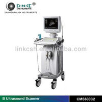 Ultrasound scanner medison CMS600C2