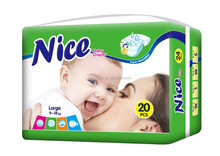 Nappies Type and Babies Age Group disposable sleepy baby diapers