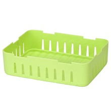 Plastic Multi-Function Drawer Storage Box-Medium Size