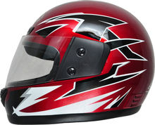 full face motorcycle helmet high quality sale in Wanyi zhejiang