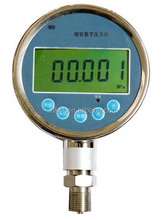 2015 High quality china supplier price different types of digital bourdon sedeme pressure gauge