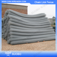 alibaba china supplier china manufacturer wholesale pvc coated chain link fence with free samples