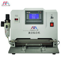 Original manufacturer Vacuum Lamination machine for Mobile phone Broken LCD Repair with good quality