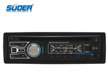 Suoer Factory Price One Din Car DVD Player Car DVD/VCD/CD/MP3/MP4 Player with CE&ROHS