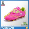 HOBIBEAR nuevos zapatos de fútbol al aire libre