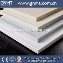 White sparkle artificial quartz floor tile,counter top,stairs