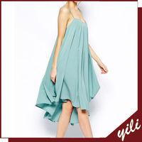 chinese women clothing manufactures hawaiian dress for women
