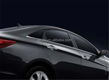 PET Solar Control Window Tinting Film for car/automobile in black color Taiwan quality