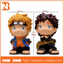 Lifelike Naruto toy, Collectible Naruto toy figure, Naruto action figure toy