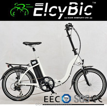 chinese cheap factory 250W electric mini motorcycle for sale(E-TDH038A White)