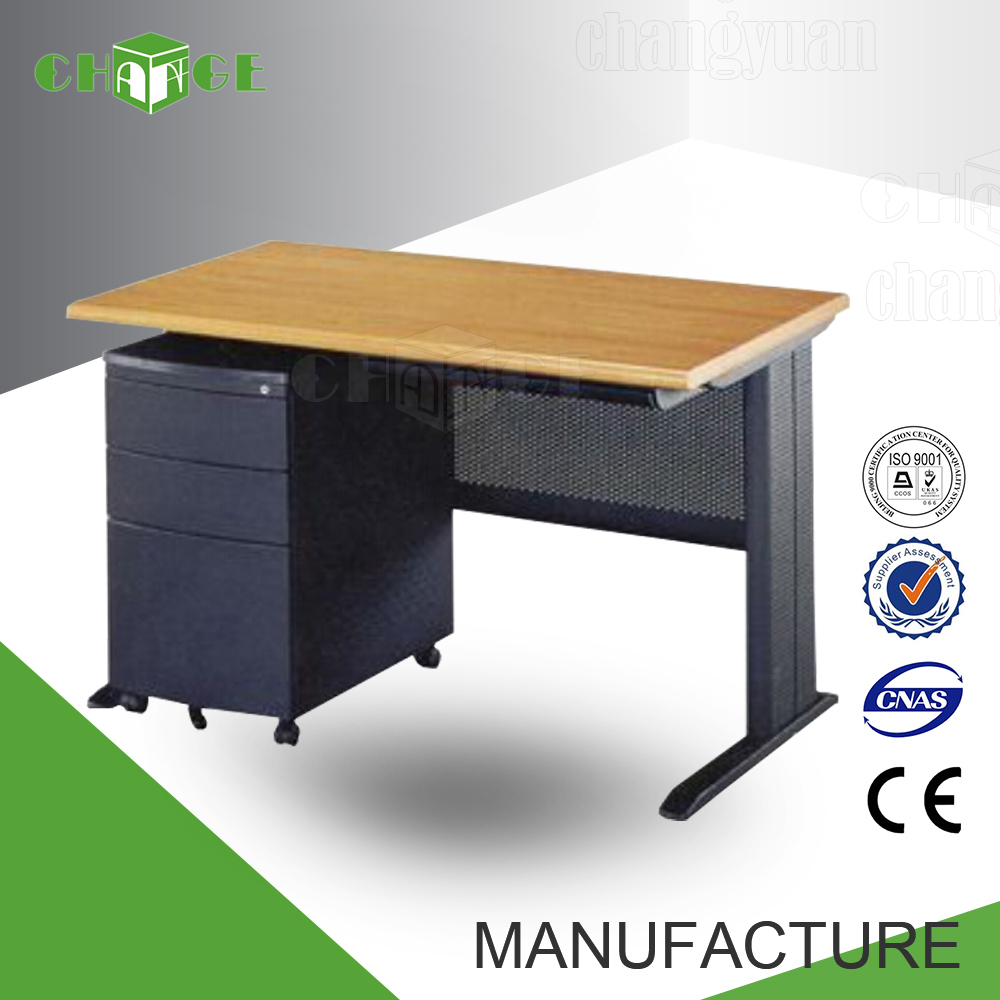 2015 new deaign cheap office furniture small reception for Cheap places to get furniture