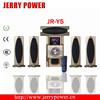 hot popular Y5 woofer speaker for mobile phones with bluetooth