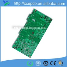 customized power bank PCB circuit board base on fr4 PCB bare board