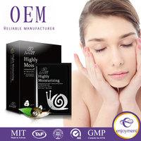 Jaloux magic beauty skin care facial treatment mask oem