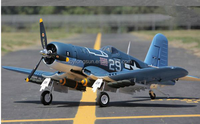 F4U EPO Propeller 3D Airplane 100cc RC Model Airplane