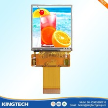 1.5 inch128x128 dot matrix graphic lcd display