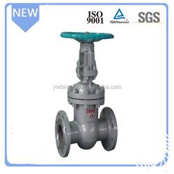 High quality 600LB long stem gate valve
