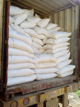 China good quality and cheap price Aluminium sulfate for water treatment with ISO