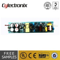 Waterproof 48W LED Tube Driver Power Supply