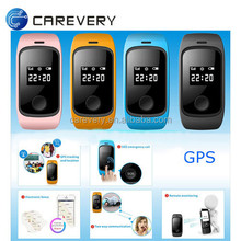 GPS mobile phone watch with sos, unlocked smart watch mobile phone, android hand watch mobile phone