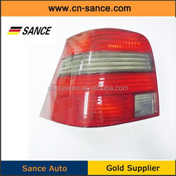 China Manufacturer supply car LED fog lamp For VW GOLF MK4 GTI EURO 99-04