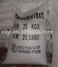 Potassium Nitrate 99.4%min ,KNO3, Nitrate de potassium fertilizer(13.5-0-46-0)