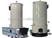 coal organic heat carrier furnace chain grate thermal oil