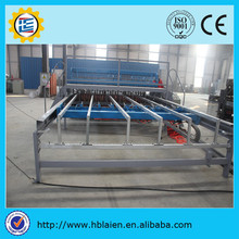 Used Condition and Welding Wire Machine Type evg mesh welding machine