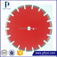 wholesale products laser weld concrete wall cutter