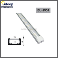 CRI 90,500mm jewelry LED cabinet light,LED driver with CE ROHS compliant
