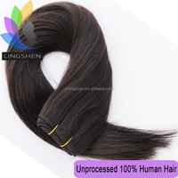 Alibaba Top Sell Brazilian Virgin Hair, unprocessed wholesale virgin brazilian hair, natural hair extensions