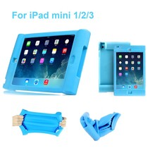 kids shock proof eva case for ipad mini cover case