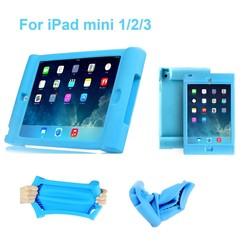 kids shock proof eva case for ipad mini cover case