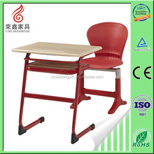 Stable quality teacher chairs, ball chairs for students, school chairs and desks
