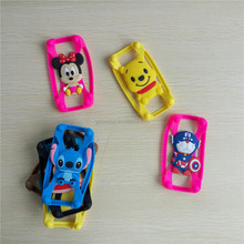 Multi-function bumper case sublimation blank, 3d phone case blank for iphone/samsuang/htc/huawei etc wholesale price