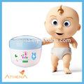 2014 Óxido de Zinc mejor la piel del bebé crema de cara para blanquear
