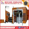 XMQ-1050FH hot stamping Automatic Creasing die cutting machine