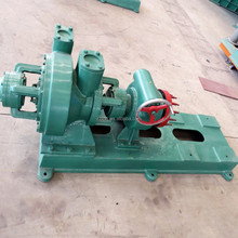 ZDJ series high taper seminal plasma equipment for waste paper pulp