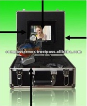 Quality goods hd rotate 120degrees to underwater monitor manufacturers selling/underwater camera, aquaculture helper