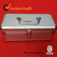 High Quality Aluminum Tool Box Tool Case /Tool Box/Instrument Box MLD-AC1561