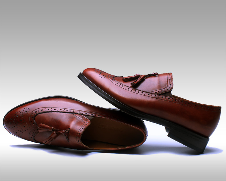 custom made patent leather shoes durability and repair