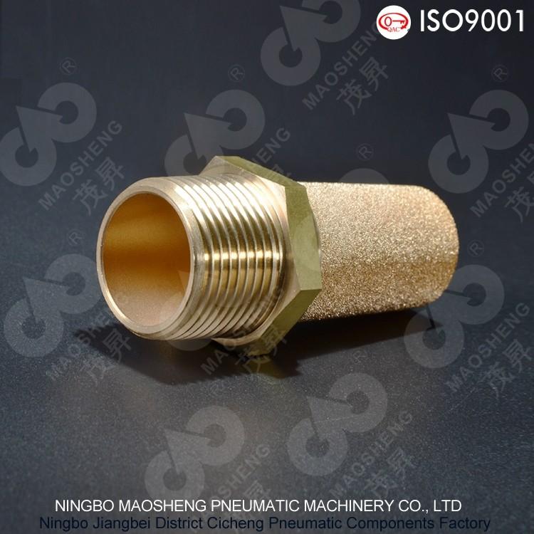 low price exhaust muffler silencer