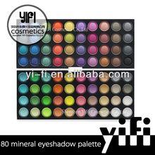 cool eyeshadow 80 color eyeshadow palette
