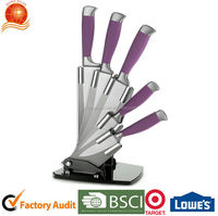 Royalty Line knife set made by BSCI FACTORY