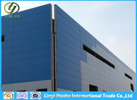 Thermal insulation material polyurethane sandwich panel