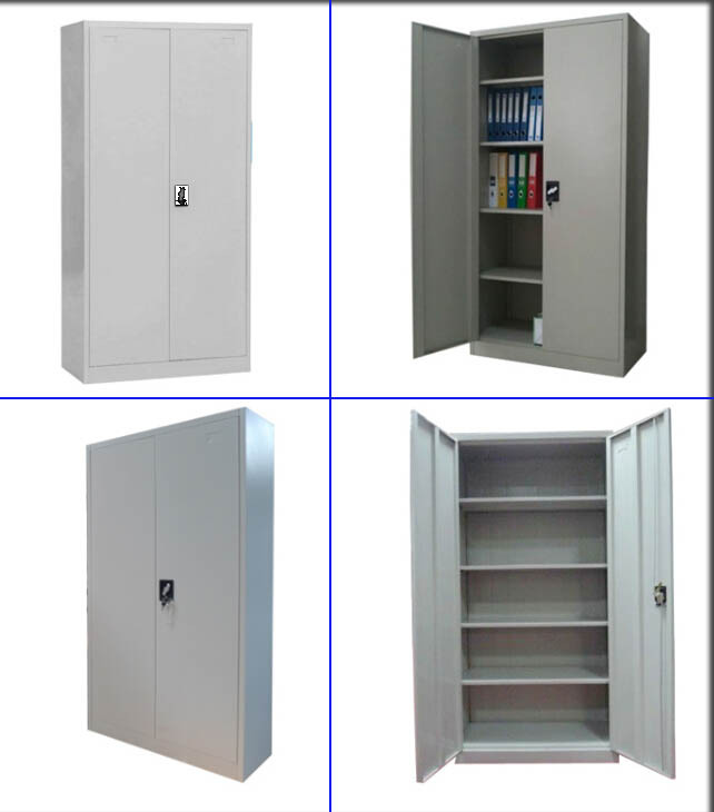 New Double Door Modern Steel Almirah Cheap Office Storage Steel Godrej Cupboard Buy Steel
