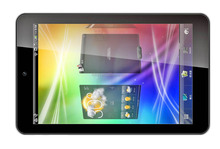 Cheap Factory 7 inch Quad-core Android Tablet 7inch Android Tablet
