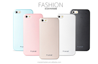 Original X-Level Front Series Hard PC Back Cover Case For Iphone 5 For Iphone 5S MT-3759
